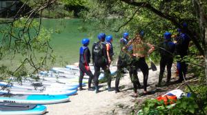 Sicherheitseinweisung Naturesports.de