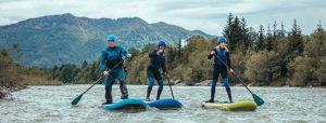 Wildwassertour Lenggries